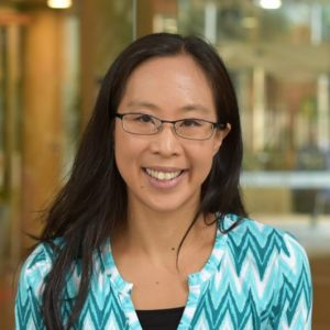 Associate Professor Jessica Mar