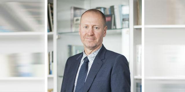 Professor Douglas Hilton