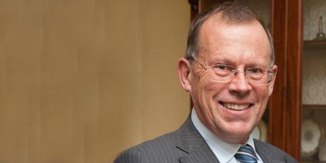 Professor Robert Shepherd