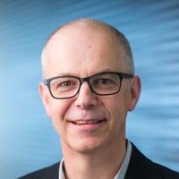Professor Mark Jenkins