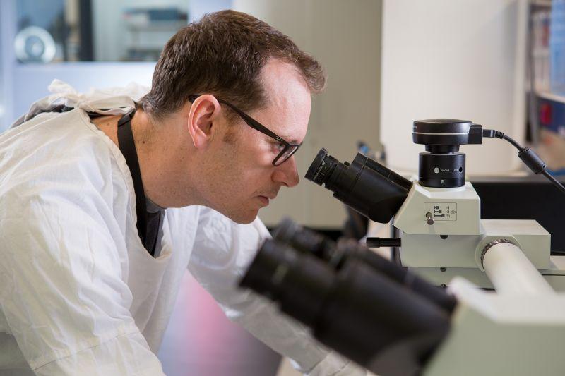 Dr Richard Tothill_UMCCR