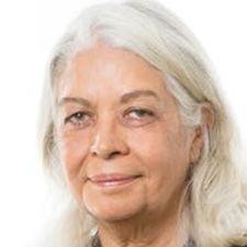 Professor Marcia Langtan picture