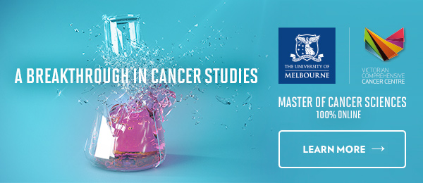 Master of Cancer Sciences