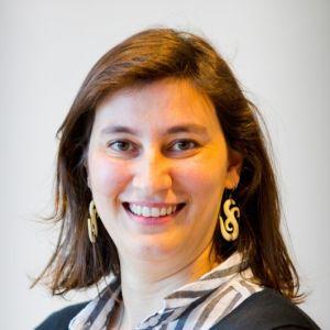 Associate Professor Makrina Totsik