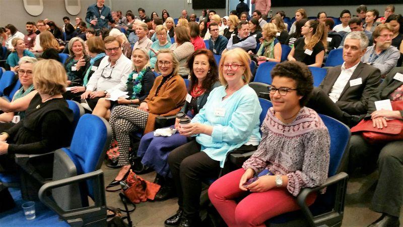 GSA_2017 Audience