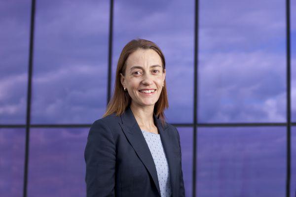 Sarah-Jane Dawson