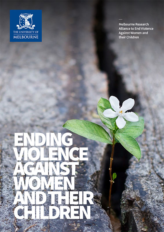 Ending violence against women and their children