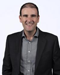 Prof Rob Hester