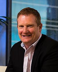 Professor Darren Kelly