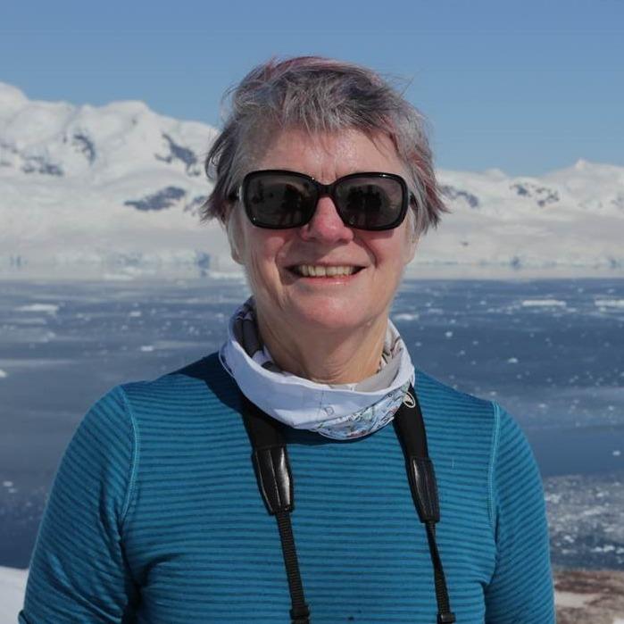 Jill Sewell