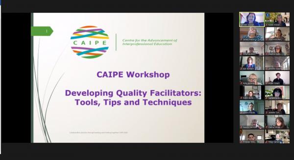 IPEP workshop
