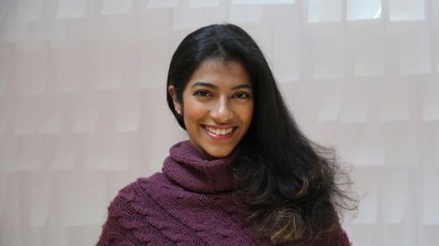 Sherine Abraham