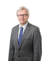 Prof John Prins