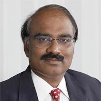 Professor Dorairaj Prabhakaran