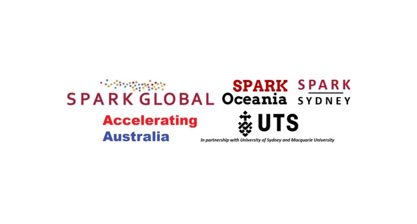 SPARK Global sponsors