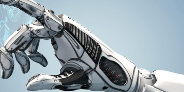 At the forefront of the robotic revolution