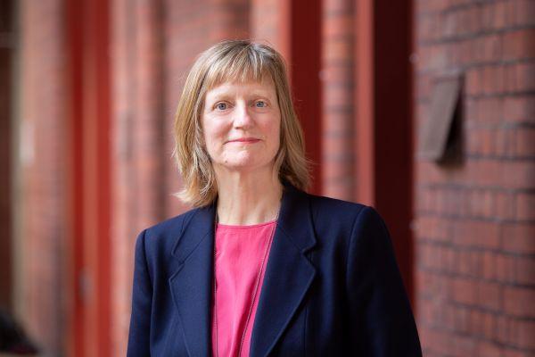 Professor Jennifer Philip